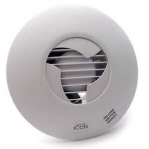 zone 3 bathroom fans requiring long duct runs
