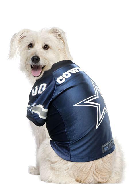 nfl dallas cowboys premium jersey  pets