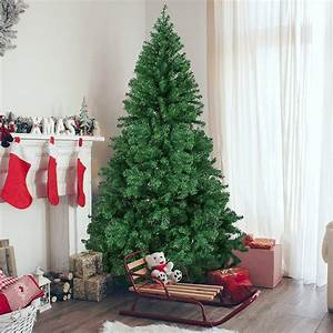The, 6, Best, Artificial, Christmas, Trees, To, Buy, In, 2018