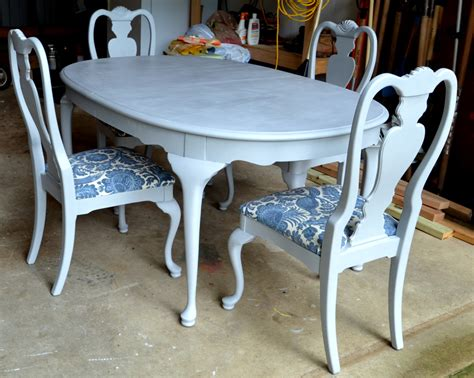chalk paint table and chairs annie sloan chalk paint case closed sixteen fourteen