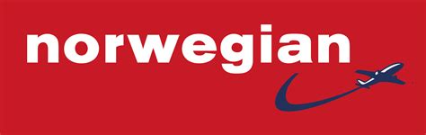 Norwegian Air Shuttle – Logos Download