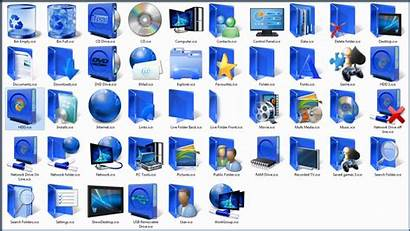 Icon Windows Packs 7tsp Icons Glossy Pack