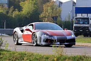 Ferrari 488 Gto : ferrari 488 gto allocation criteria leaked talks addicted customers autoevolution ~ Medecine-chirurgie-esthetiques.com Avis de Voitures