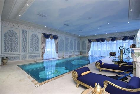 million opulent mansion  russia homes   rich