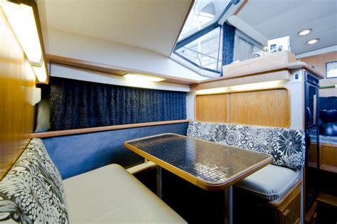 Kitchen Redo Ideas - table rock boat modern dining room kansas city by elliott interior design llc