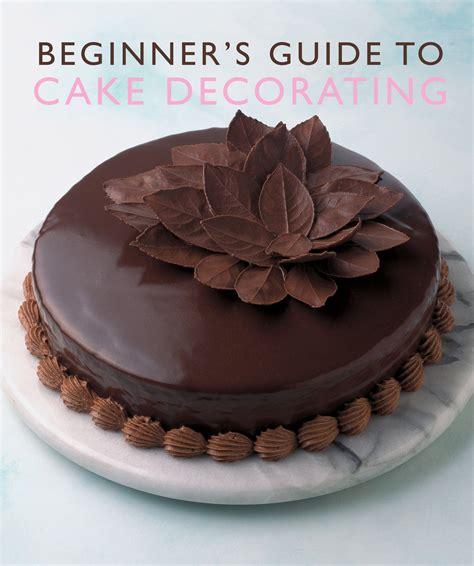 beginners guide  cake decorating murdoch books test