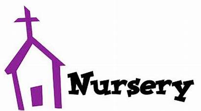 Nursery Church Clip Clipart Workers Ministry Cliparts
