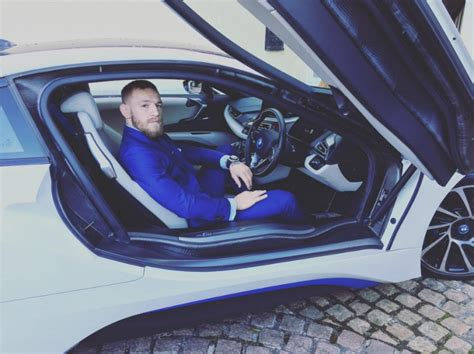 5 Coolest Cars from Conor McGregor's Instagram - The News ...