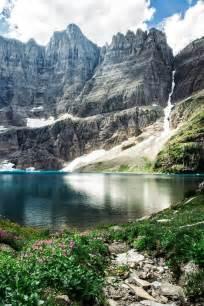 Iceberg Lake Glacier National Park