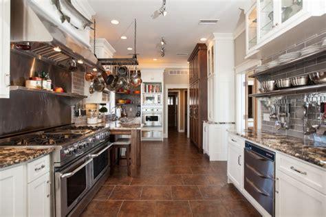 15+ Commercial Kitchen Designs, Ideas