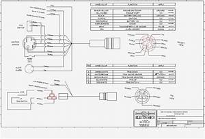 Wiring Diagram For Skeeter Boats