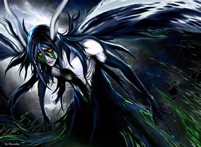 Bleach Ulquiorra Anime Wallpapers Background