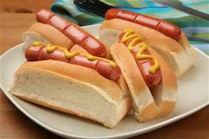 Hot Dog Brötchen : beim hot dog kalorien sparen ideen f r eine leichtere zubereitung ~ Udekor.club Haus und Dekorationen