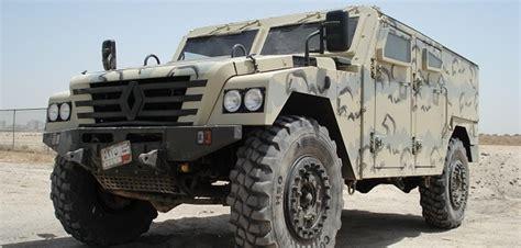 potentes vehiculos militares  puedes comprar en el