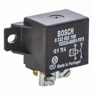 Bosch   Genuine Bosch Relay