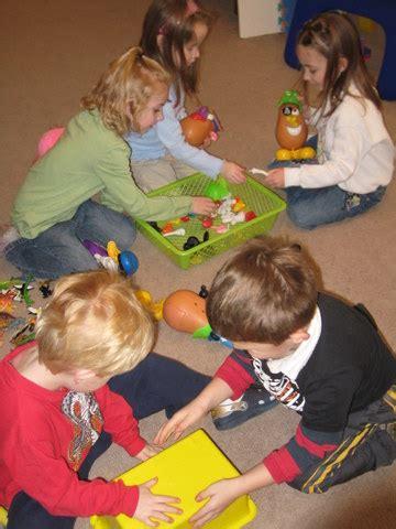 cottage preschool 588 | FreePlay