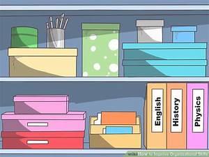 4 Ways To Improve Organizational Skills