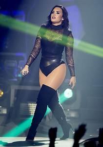 Demi Lovato: Honda Civic Tour Future Now in New Jersey -04 ...