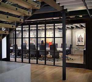 Bureau Style Industriel : d coration de bureau comment adopter le style industriel ~ Teatrodelosmanantiales.com Idées de Décoration