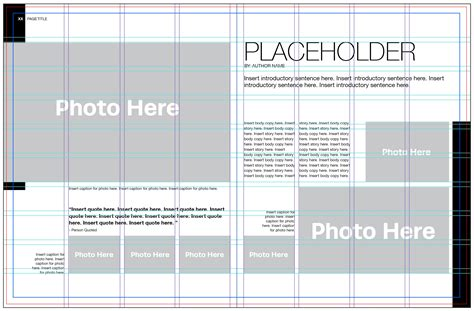 yearbook page template five steps to laying out a yearbook page how to create a yearbook yearbooks