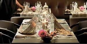 Silvester Dekoration Gastronomie : tischdekoration im restaurant tafeldeko ~ Orissabook.com Haus und Dekorationen