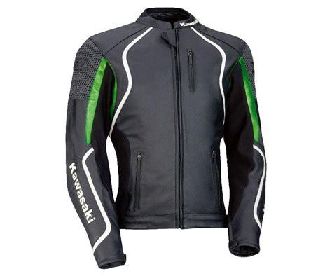 kawasaki riding jacket z leather jacket