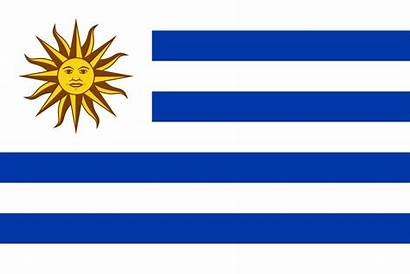 Flag Uruguay Wikipedia