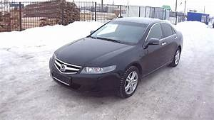 2006 Honda Accord 2 0  Start Up  Engine  And In Depth Tour
