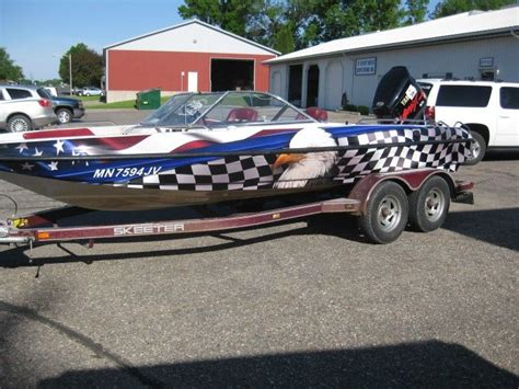 American Flag Boat Wrap by American Flag Boat Wrap Eagle White Blue Racing