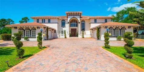11 Celebrity Homes For Sale  Luxury Homes And Mansions
