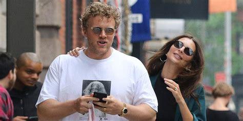 Emily Ratajkowski Pregnant, Expecting Baby No. 1 With Husband