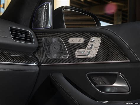Awd amg gle 63 s 4matic+ 4dr suv. 2021 Mercedes-AMG GLE 63 S Coupe (US-Spec) - Interior, Detail | Wallpaper #65 iPad | 1024x768