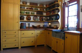 colors for kitchens 1720s maine house 6828