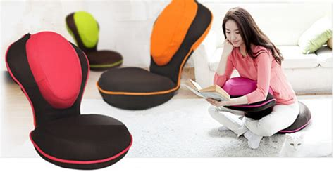 Yoga Chair Post For Office Exercise Tatami Floor Seat