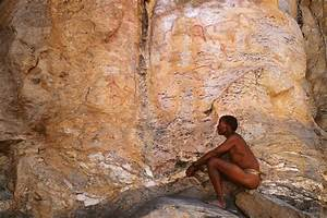 Botswana Rock Art | Trust for African Rock Art