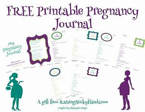 ultimate guide to pregnancy raising sticky hands to heaven With pregnancy journal template free