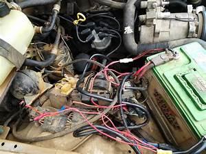 Wiring Harnes For Jeep Comanche