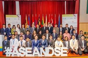 ASEAN Youths Address Social Issues with Data Analytics at ...