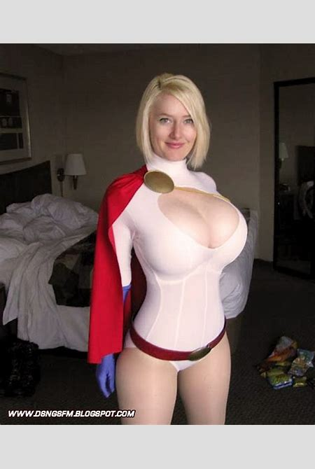 Forum Finish Him • Afficher le sujet - Cosplay Injustice