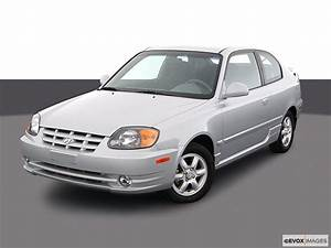 2004 Hyundai Accent Review