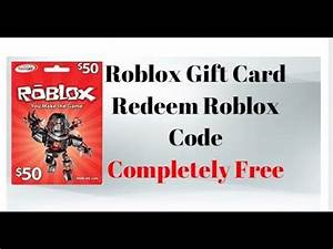 How To Redeem Roblox Gift Card Codes Free Robux Tix