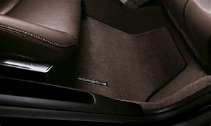 tapis de sol ganses de nubuck jeu de 4 noir 911 type With tapis yoga avec canapé cuir nubuck
