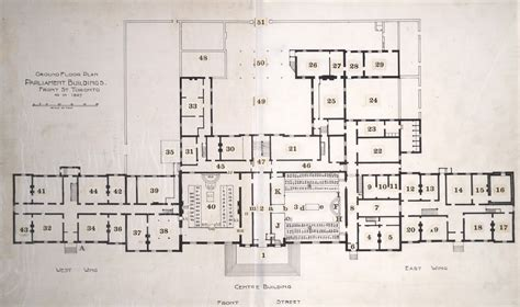 building floor plan 100 building floor plans file deseret telegraph