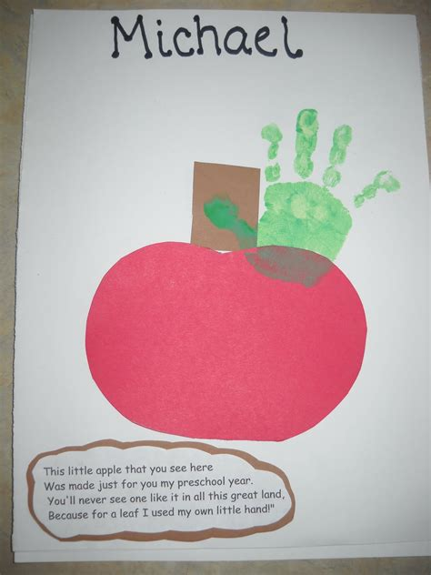 apple theme preschool apple crafts apple crafts for fall crafts 290