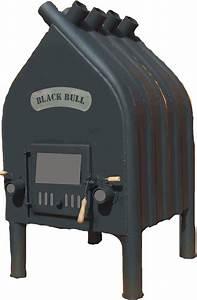 Warmluftofen Werkstattofen Holzofen Black Bull 14 5 Kw Elektro Heizung Installation