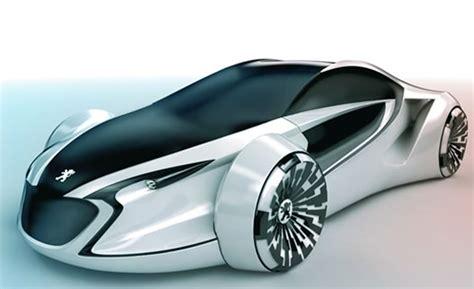 avances tecnologicos autos del futuro