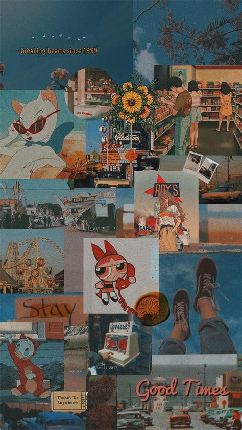 36 aesthetic wallpaper retro gif