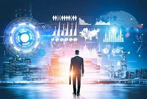 Digital Transformation – What is Digital Economy? • The ...