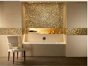 mosaique de salle de bain obasinccom With mosaique salle de bains