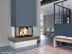 Le Bon Coin Poele A Bois : 14 best une cheminee pour cocooner au coin du feu images ~ Dailycaller-alerts.com Idées de Décoration